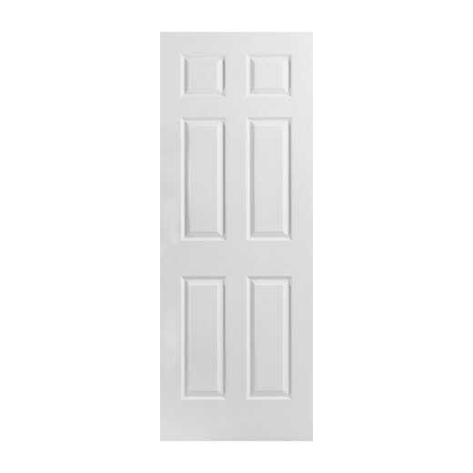 Flush Doors