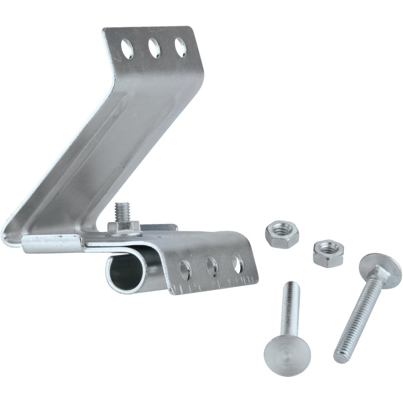 National Garage Door Adjustable Top Roller Bracket Image 3