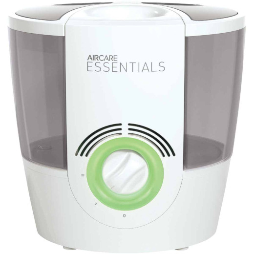 AirCare Essentials Ozark 1 Gal. Capacity 750 Sq. Ft. Steam Humidifier